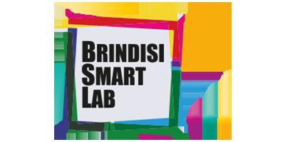 logo brindisi smart lab